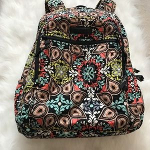 SPRING CLEANING SALE💗🌸🌷🌼: verabradley backpack